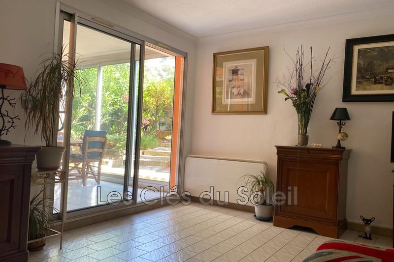 appartement  3 pièces  Toulon Petit bois  72m² -