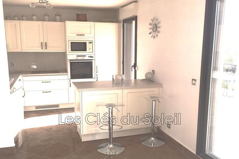 appartement  3 pièces  Hyères Secteur ouest  75m² -