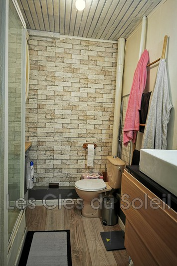 Photo n°4 - Vente appartement Cuers 83390 - 134 000 €