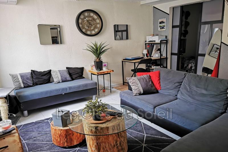 appartement  2 pièces  Cuers   42m² -