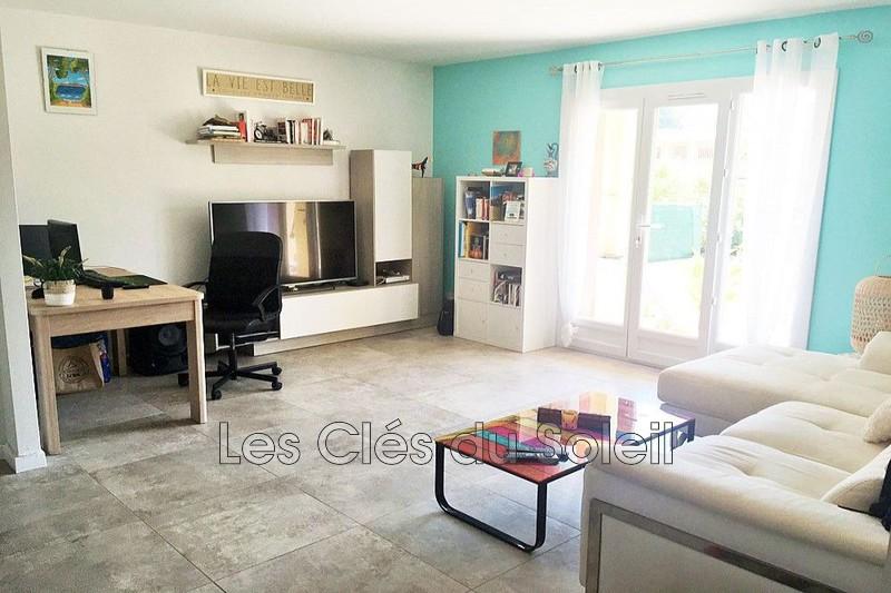 appartement  3 pièces  Hyères Secteur ouest  58m² -
