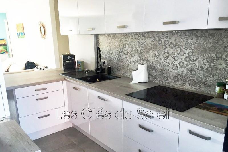 Photo n°2 - Vente appartement Hyères 83400 - 283 000 €