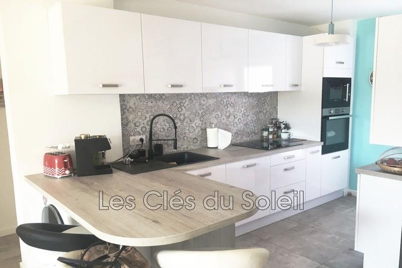 Photo n°4 - Vente appartement Hyères 83400 - 283 000 €