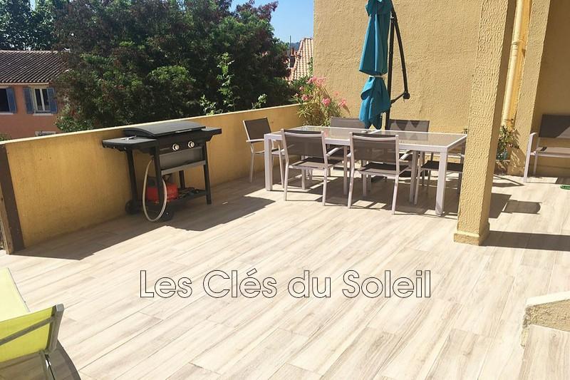 Photo n°3 - Vente appartement Hyères 83400 - 283 000 €