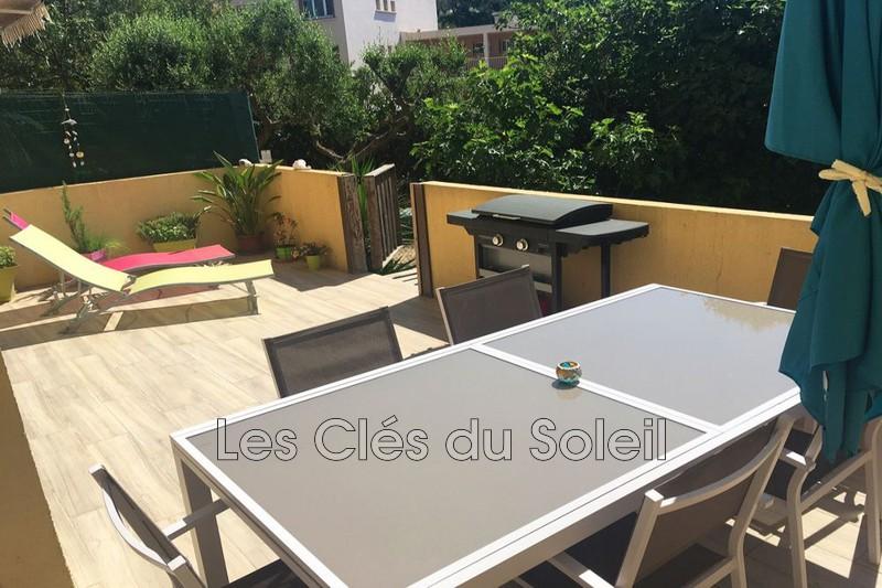 Photo n°5 - Vente appartement Hyères 83400 - 283 000 €