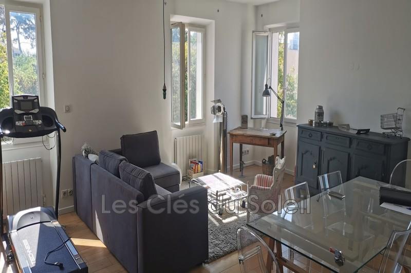 appartement  3 pièces  Ollioules   72m² -
