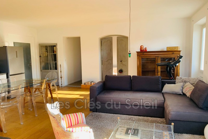 Photo n°2 - Vente appartement Ollioules 83190 - 227 000 €