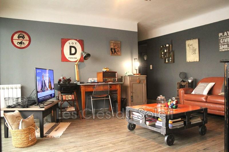 Photo n°1 - Vente appartement Toulon 83100 - 179 000 €