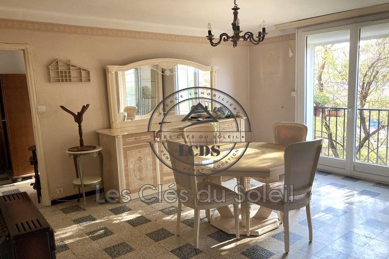 Photo n°3 - Vente appartement Toulon 83100 - 130 000 €
