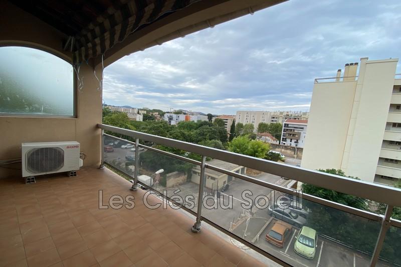 Photo n°4 - Vente appartement Toulon 83000 - 182 000 €