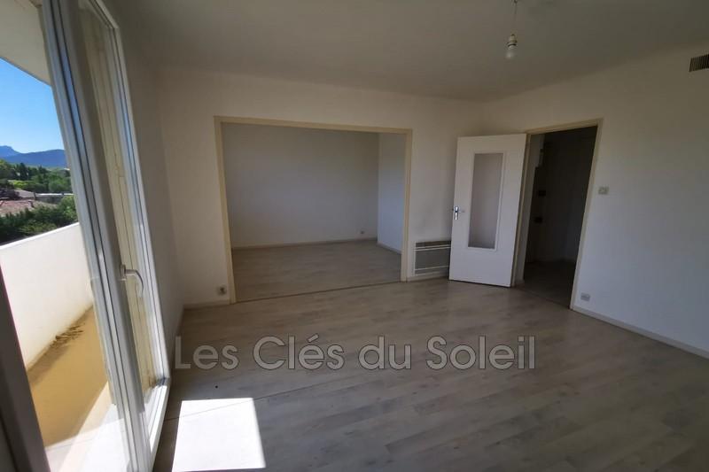 Photo n°2 - Vente appartement Brignoles 83170 - 98 000 €
