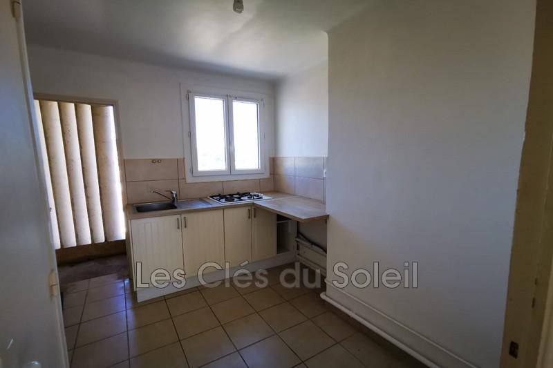 Photo n°4 - Vente appartement Brignoles 83170 - 98 000 €