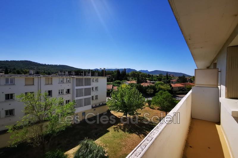 appartement  4 pièces  Brignoles   64m² -
