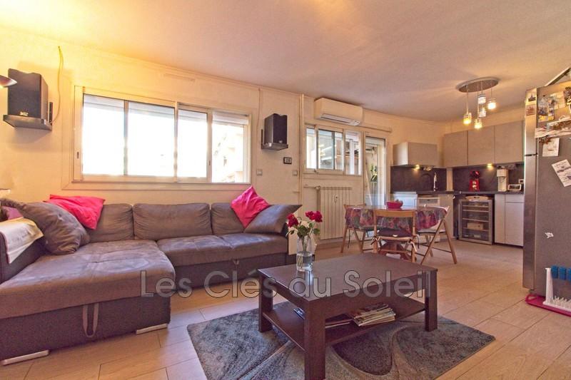 appartement  4 pièces  Toulon Saint roch  77m² -