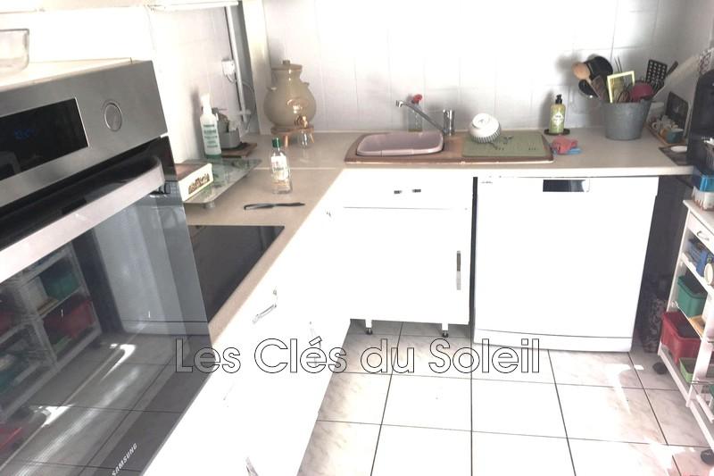 Photo n°3 - Vente appartement Hyères 83400 - 164 000 €