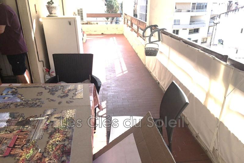Photo n°2 - Vente appartement Hyères 83400 - 164 000 €