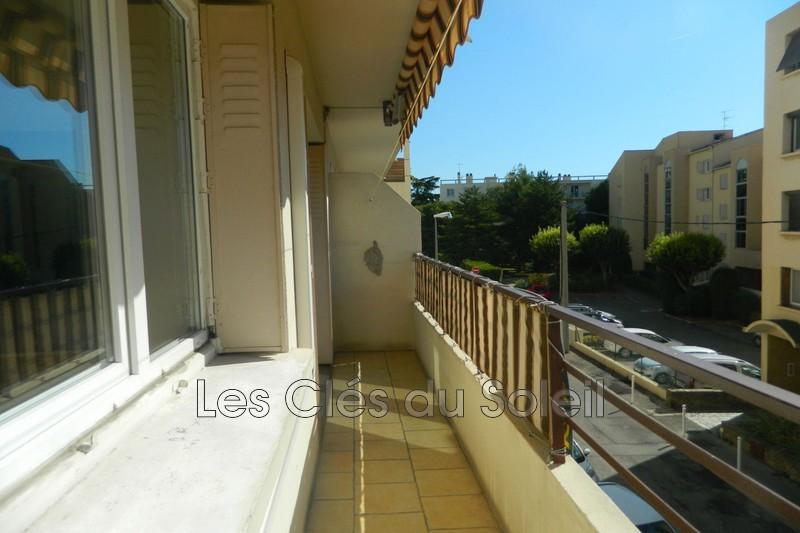 appartement  3 pièces  Toulon Brunet  49m² -