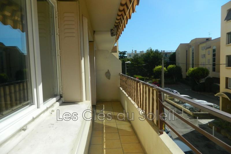 Photo n°1 - Vente appartement Toulon 83100 - 110 000 €