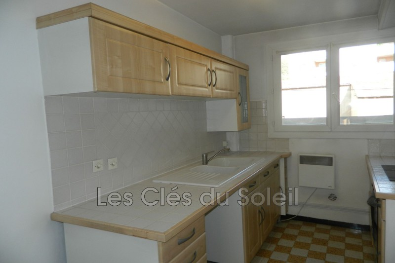 Photo n°5 - Vente appartement Toulon 83100 - 110 000 €