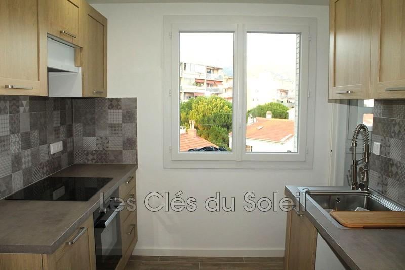 appartement  3 pièces  Toulon   52m² -