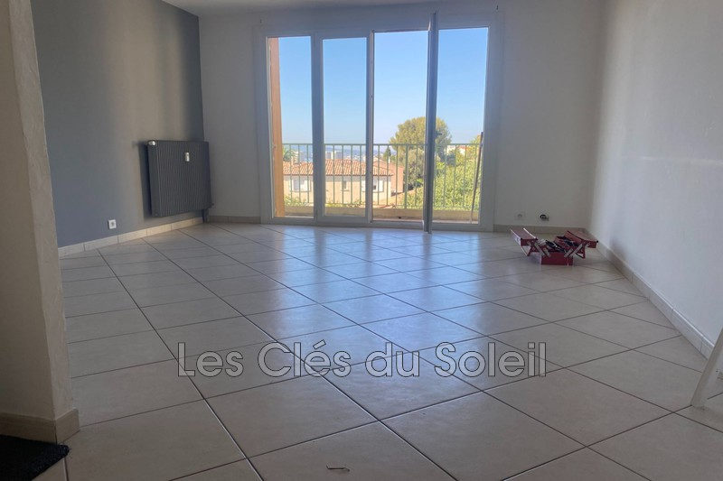 Photo n°2 - Vente appartement Toulon 83100 - 256 000 €