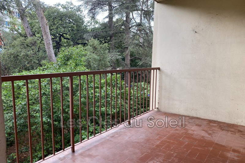 Photo n°1 - Vente appartement Toulon 83000 - 182 000 €
