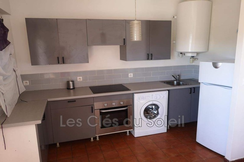 Photo n°3 - Vente appartement Ollioules 83190 - 110 000 €