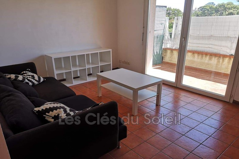 Photo n°4 - Vente appartement Ollioules 83190 - 110 000 €