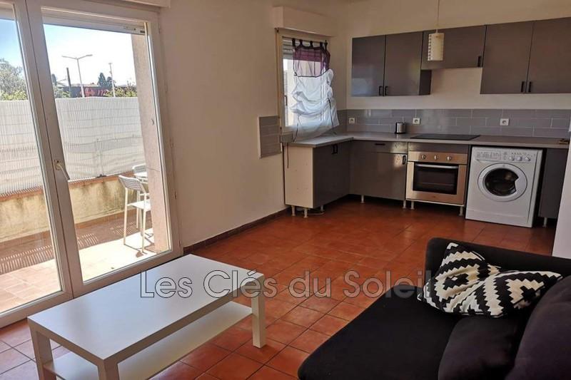 appartement  2 pièces  Ollioules   30m² -