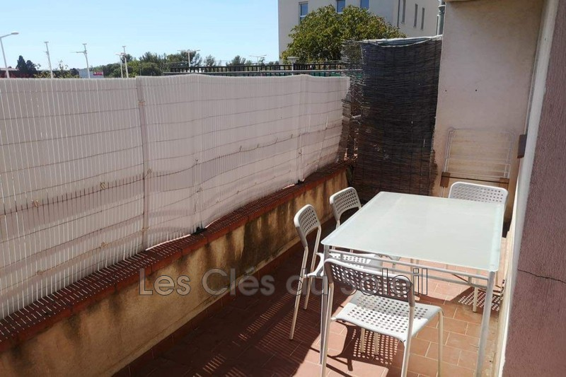 Photo n°2 - Vente appartement Ollioules 83190 - 110 000 €