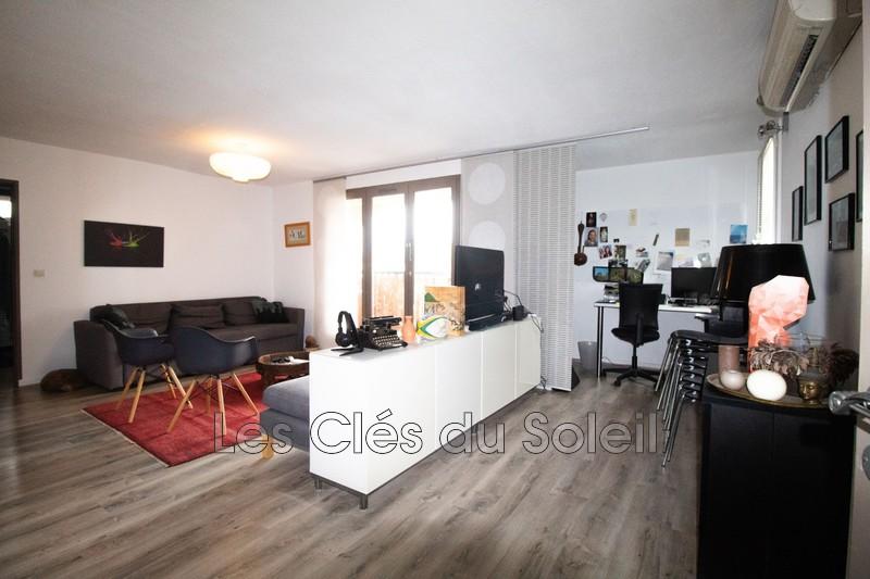 appartement  3 pièces  Hyères Hyeres ouest  70m² -