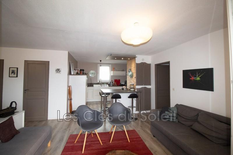 appartement  3 pièces  Hyères Hyeres ouest  68m² -