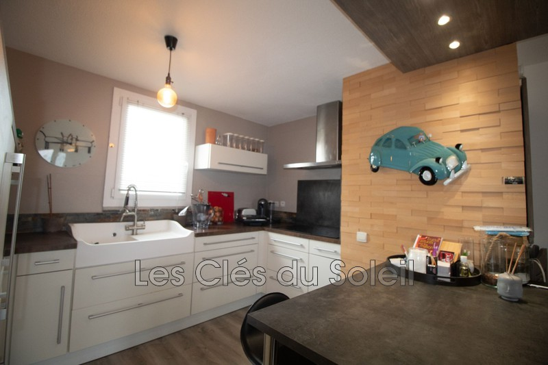 Photo n°2 - Vente appartement Hyères 83400 - 272 000 €