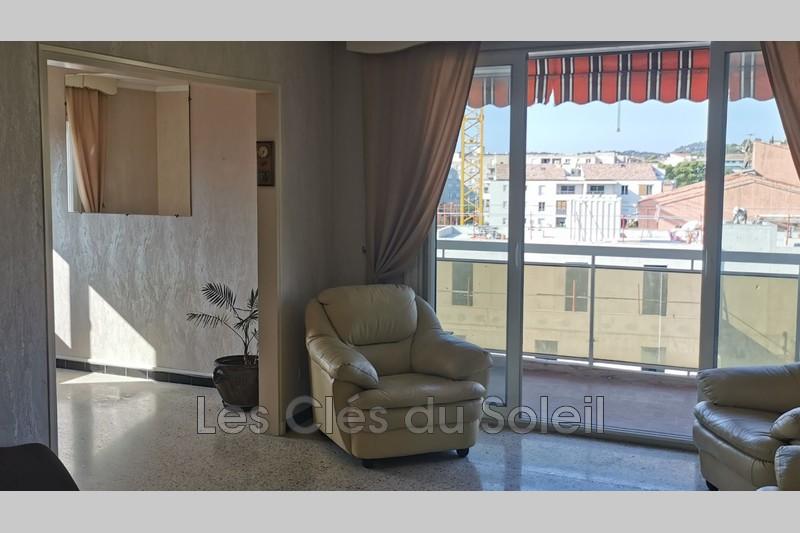appartement  5 pièces  La Garde   93m² -