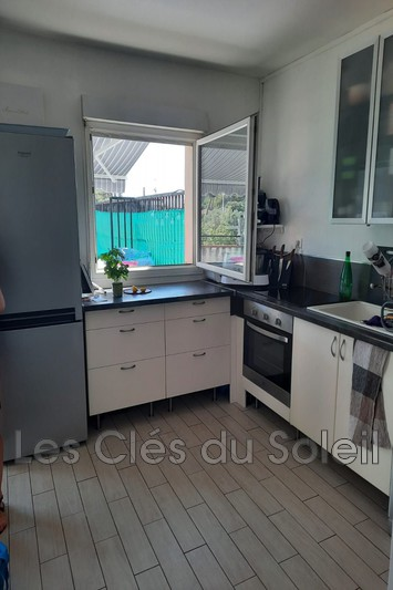 Photo n°3 - Vente appartement Ollioules 83190 - 130 000 €