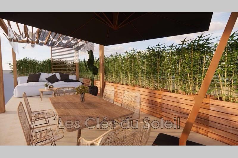 Photo n°2 - Vente appartement Hyères 83400 - 477 000 €
