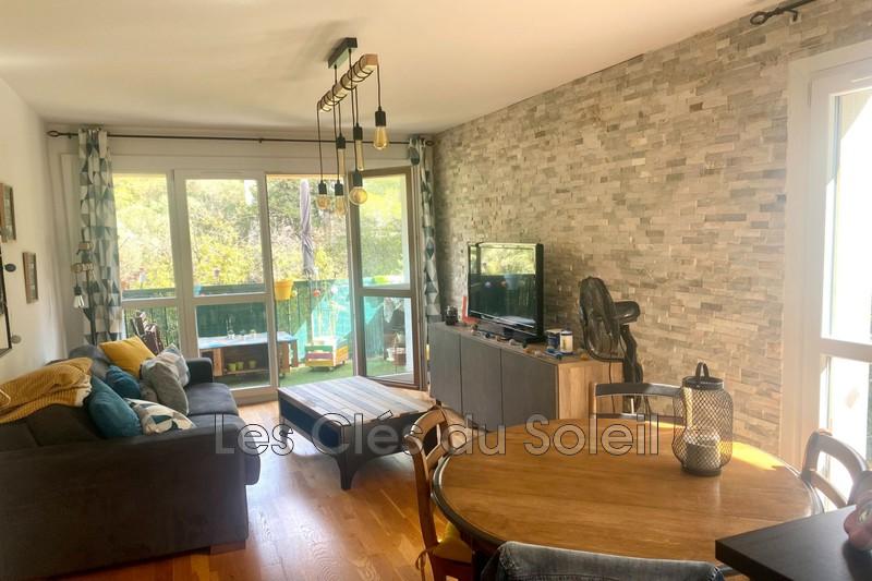 appartement  4 pièces  Toulon Serinette  71m² -