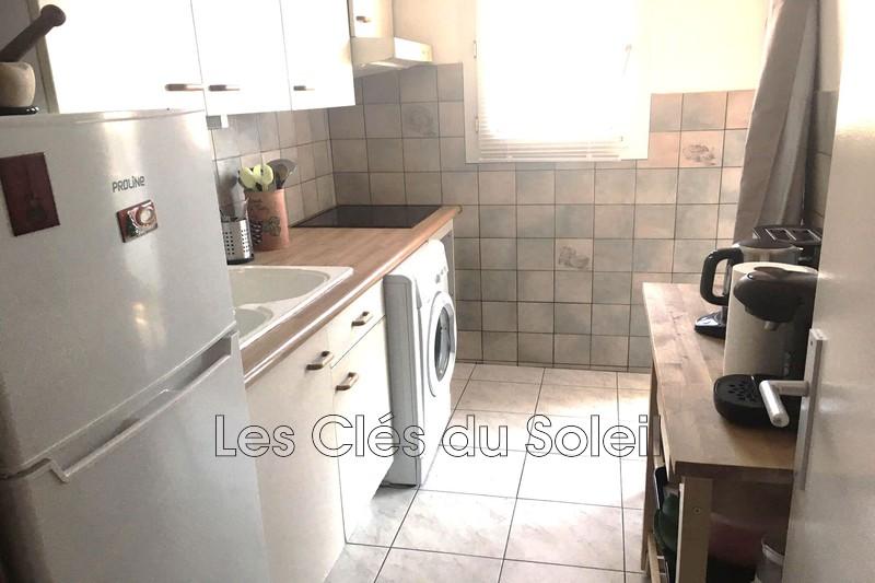 Photo n°3 - Vente appartement Hyères 83400 - 197 000 €