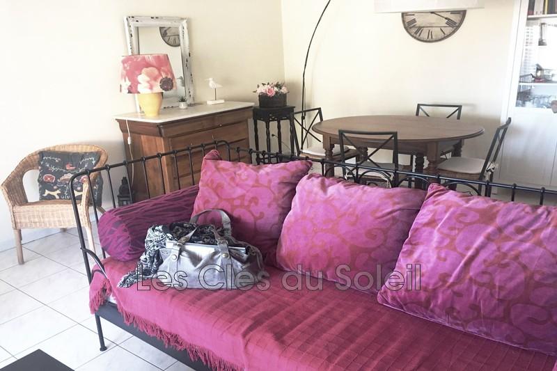 Photo n°2 - Vente appartement Hyères 83400 - 197 000 €