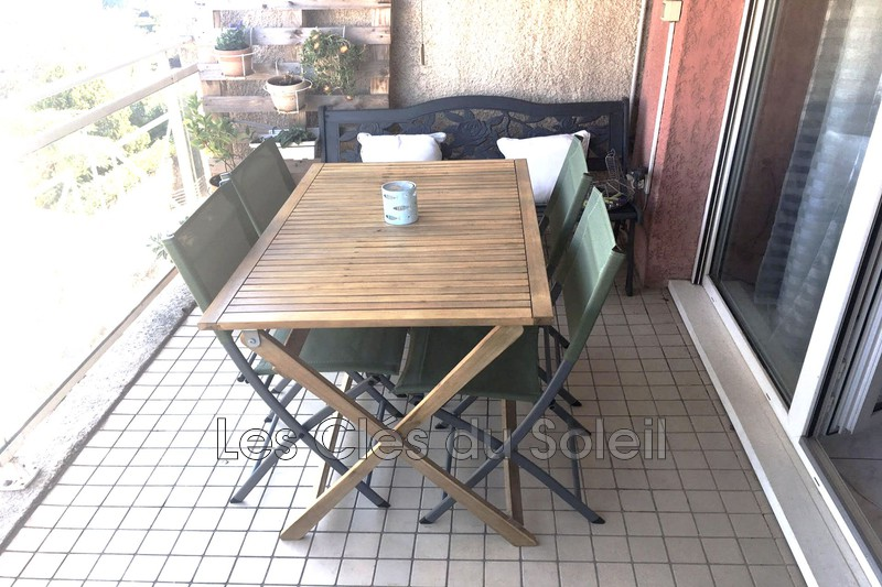 Photo n°4 - Vente appartement Hyères 83400 - 197 000 €