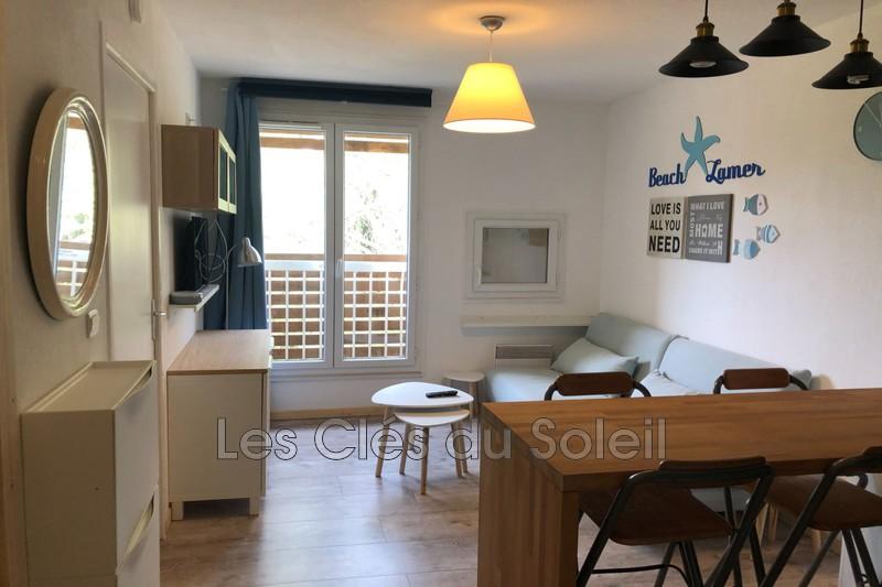 Photo n°3 - Vente appartement La Londe-les-Maures 83250 - 153 000 €