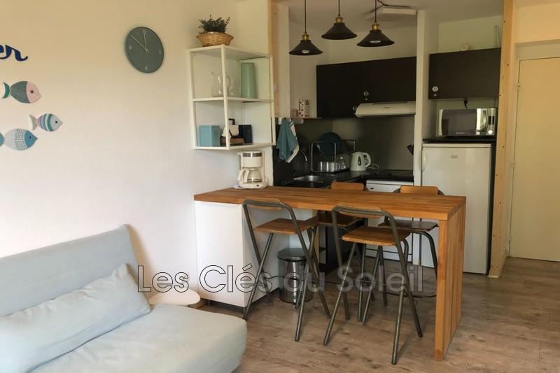 Photo n°4 - Vente appartement La Londe-les-Maures 83250 - 153 000 €