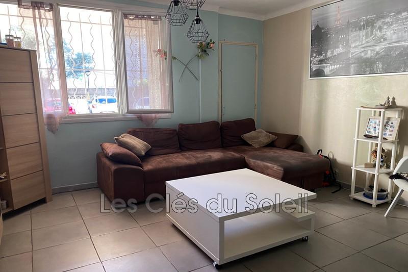 appartement  3 pièces  Toulon Pont de bois  58m² -