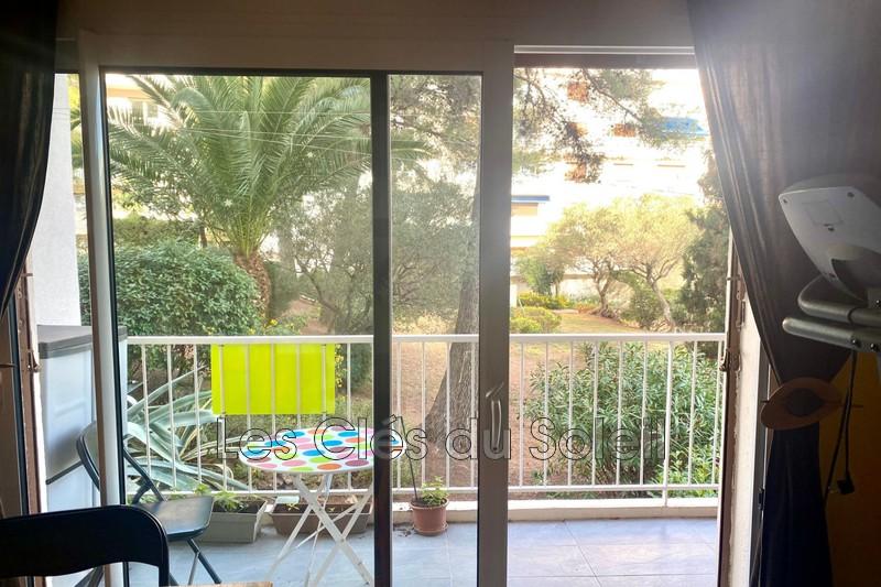 Photo n°1 - Vente appartement Toulon 83000 - 168 000 €