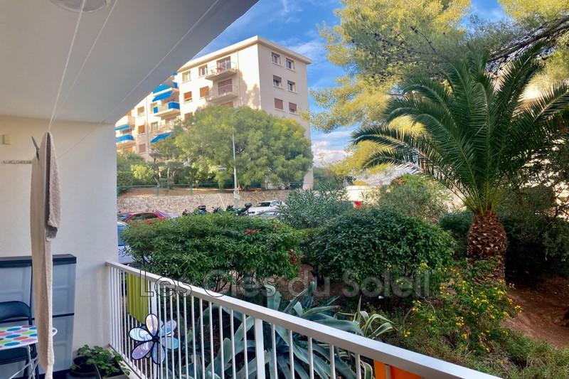 Photo n°2 - Vente appartement Toulon 83000 - 168 000 €