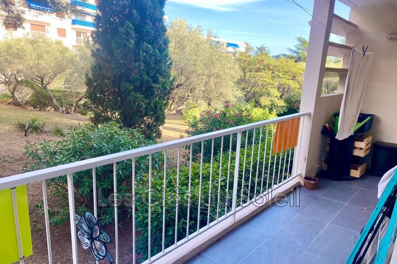 Photo n°3 - Vente appartement Toulon 83000 - 168 000 €