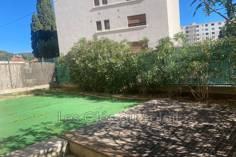Photo n°1 - Vente appartement Toulon 83200 - 165 000 €
