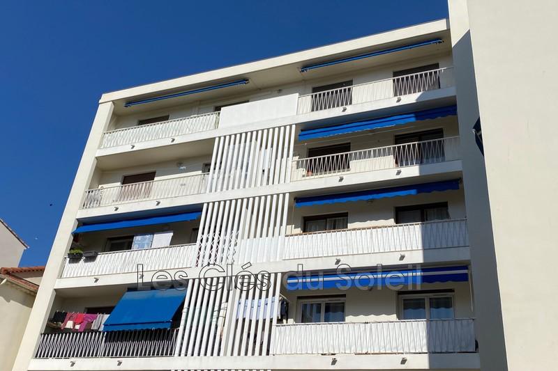 Photo n°1 - Vente appartement Toulon 83000 - 149 000 €