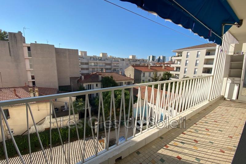 Photo n°2 - Vente appartement Toulon 83000 - 149 000 €