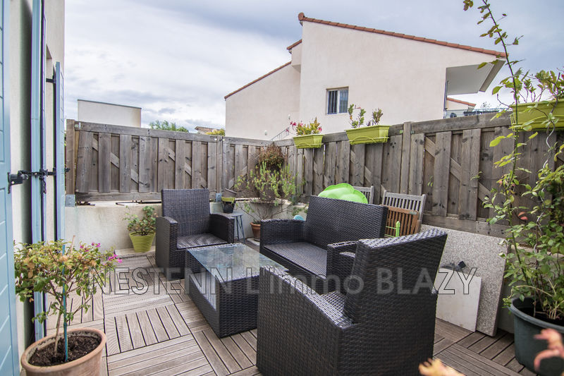 Photo n°4 - Vente appartement Pégomas 06580 - 270 000 €